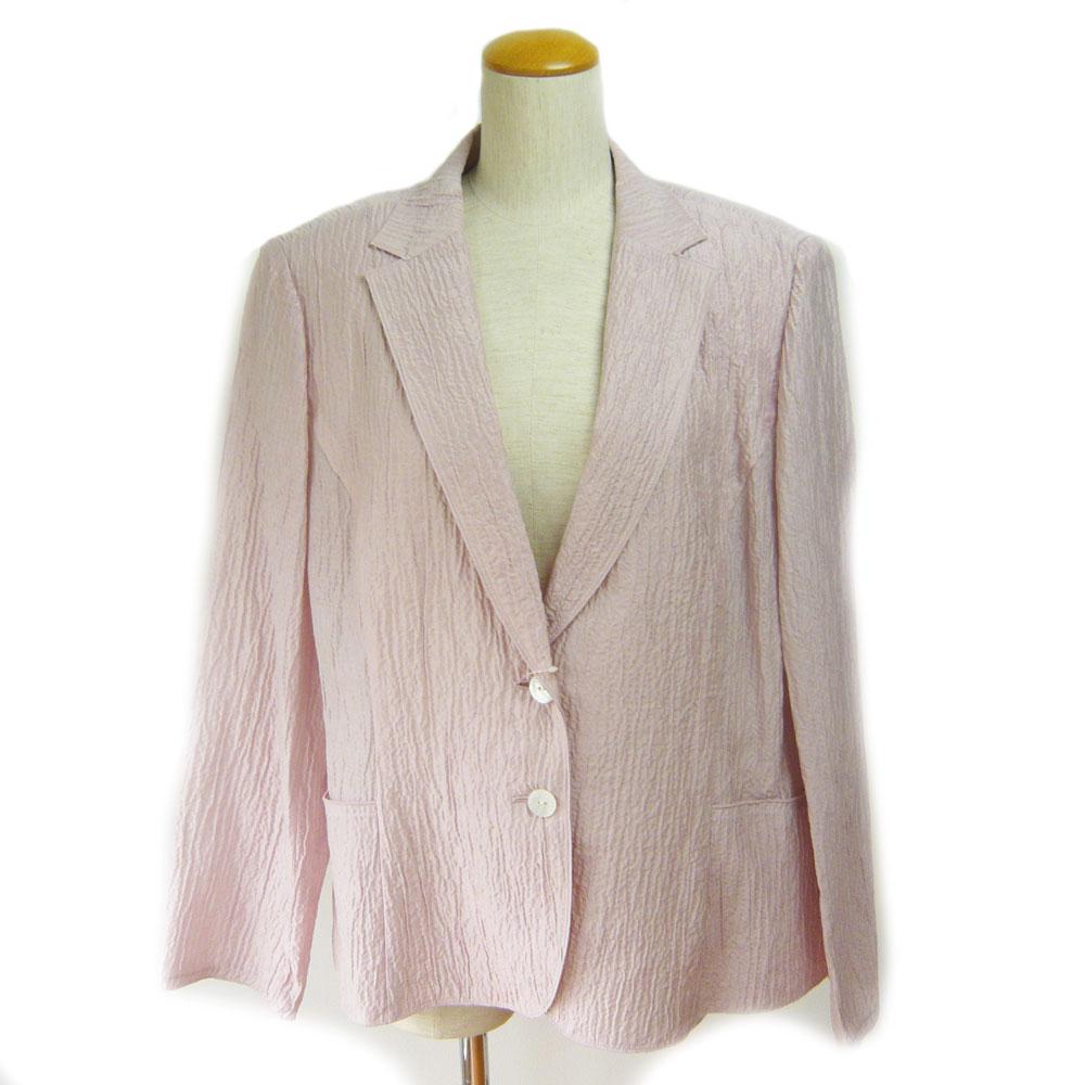 大きいサイズ 婦人服 ジョルネア ジャケット